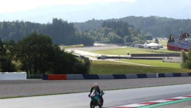 High hopes for PETRONAS Sprinta Racing at AustrianGP