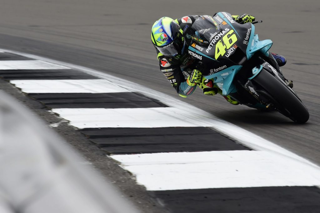Rossi and Dixon back in action at MotorLand Aragon this weekend