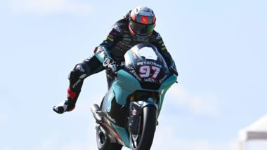 Tough AragonGP opening day for Vierge and McPhee