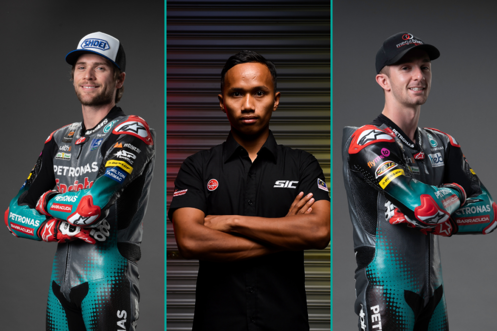 PETRONAS Sepang Racing Team announce new rider line-ups for Aragon GP