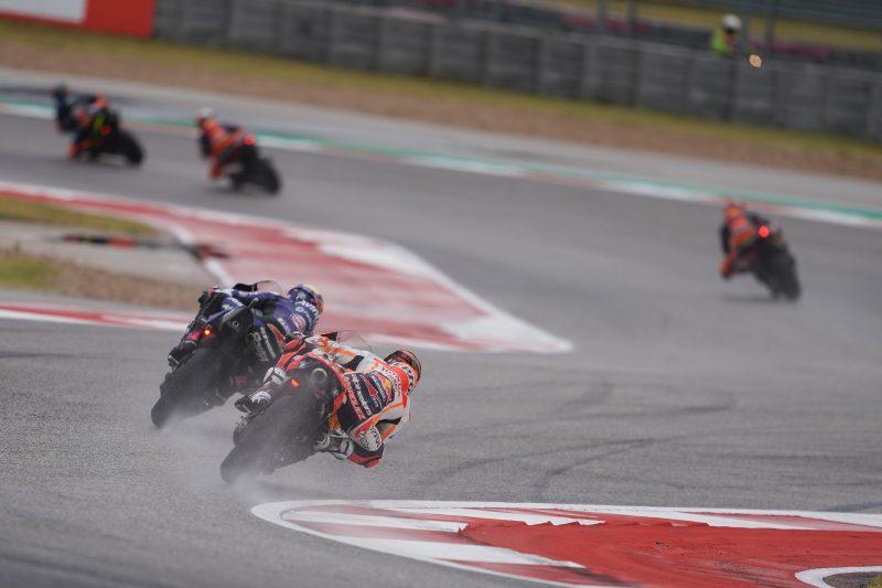 MotoGP is better than F1